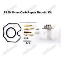 PZ27 CARBURETOR CARB REPAIR REBUILD KIT 150CC 200CC ATV QUAD DIRT BIKE M RK06