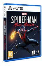 Marvel's Spider-Man: Miles Morales (PS5, 2020)