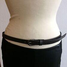 EDC Kunst Leder Gürtel zu Jeans Hose Rock Für Gr. 36