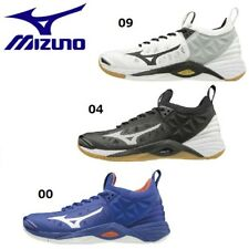 New Mizuno Volleyball Shoes Wave Momentum V1GA1912 Freeshipping!!