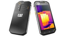 CAT S60 Thermal Imaging Rugged Smartphone 32GB Dual SIM Black XX