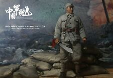 Inflames Toys IFT-015 1/6 WWII Chinese army soul Bright sword Li Yunlong Figure