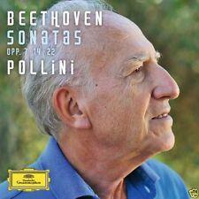 CD de musique classique en album piano