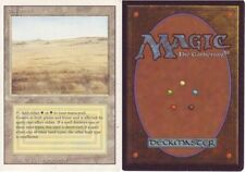 Revised Edition Land Individual Magic: The Gathering Cards