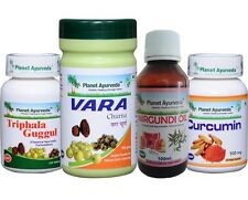 Fistula Care Pack - Ayurvedic Remedy by Planet Ayurveda (in USA)