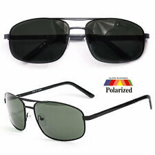 Classic Polarized Aviator Men Sunglasses Outdoor Sports Eyewear Driving Glasses