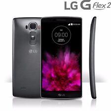 LG G FLEX 2 - 16 GB-Nero (Sbloccato) Smartphone