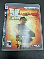 Cent Blood on the Sand Japan (Sony PlayStation 3) Complete Free Shipping