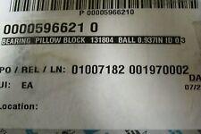 "Dodge Pillow Block Bearing #131804 0.937"" Id"