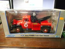 Welly - 1956 Ford F-100 Tow Truck (1:18)