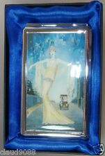 "UNITY GIFTS""ELEGANT LADY ADDRESS & TELEPHONE LIST WITH MIRROR ""  75786C NEW"
