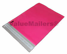 Bags 200 - 5x7 Hot Pink Premium Quality Poly Mailers Shipping Bag Envelopes Bags