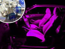 Pink Interior LED Bulb Kit Set Lighting For Toyota Corolla Verso 04-09