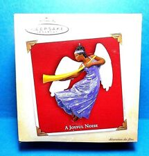 """Hallmark """"A Joyful Noise"""" Ornament Dated 2004"""