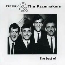 Gerry & the Pacemakers - Best of [New Vinyl] Holland - Import
