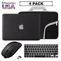 "11"" 13"" 15"" Luxury Business Carry Bag Sleeve Case Set For MacBook Air Pro Retina"
