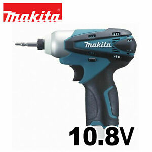 [MAKITA] TD090D 10.8V Cordless Impact Driver- Only Body ⭐Tracking⭐