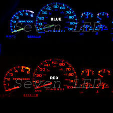 GM Silverado Tahoe Yukon SIERRA Suburban GMC  1995-1999 CHEVY LED CLUSTER KIT