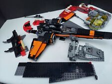 Lego Star Wars Other Vehicles LOT Mixed Parts Pieces Fighter