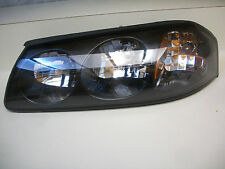 FITS CHEVY IMPALA 00 01 02 03 04 HEADLIGHT CAPA LH