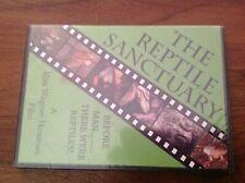 The Reptile Sanctuary - Kim Wagner-Hemmes (DVD 2015) Brand New