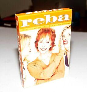 Reba The Complete First Season DVD Region 1