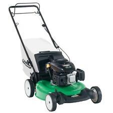 Self Propelled Lawn Mower Mulching Rear Wheel Drive Walk Behind Kohler Engine