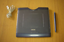 Wacom USB Graphics Tablet and Pen CTE-430 BLUE Unboxed
