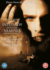Interview With The Vampire -- Special Edition [1994] (DVD)