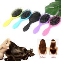 The Wet Brush Select Hair Detangling Styling Shower Brush Home Salon Tool
