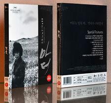 MOTHER (2009) [Blu-ray], (Black & White) Bong Joon Ho, English Sub~/ (Region A)