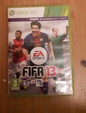 FIFA 2013 XBOX 360