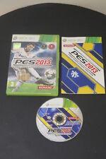 XBOX 360 : PES 2013 - PRO EVOLUTION SOCCER 13 - Completo, ITA !