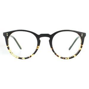 Oliver Peoples Eyeglasses O'Malley OV5183 1178 Black DTBK Gradient Men Women
