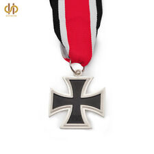 1813-1939 WW1 WWI German War Merrit Military Knights Iron Cross w Ribbon Copy