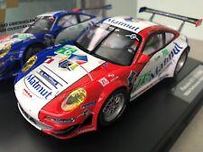 "Carrera Digital 124 23863 Porsche 911 GT3 RSR "" MSA Perf. Matmut, No.76"" NEU OVP"