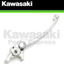 NEW 2000 - 2008 GENUINE KAWASAKI NINJA ZX-12R Z1000 650R FRONT BRAKE LEVER