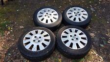 Vauxhall Corsa C SXi Alloys wheels rims 185/55/15 tyres