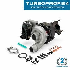 Turbolader Garrett 742110 Ford Focus II 1,8TDCi 85Kw  115Ps C-Max LYNX
