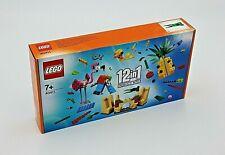 Lego 40411 - 12 in 1 Sommer Set NEU/OVP
