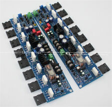 1 Pair E405 Amplifier Board Reference AP Circuit 300W A1943/C5200