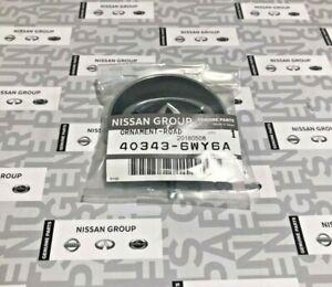 NEW OEM INFINITI Center Ornament Wheel Cap 403436WY6A Q50 Q60 QX70 QX60 Q70