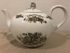 Antique Bavaria Germany Tea Pot