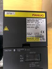 FANUC SPINDLE AMPLIFIER MODULE A06B-6102-H211#520 NEW