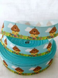 YARD HEY DUGGEE CARTOON DOG RIBBON CHILDREN CHARACTER
