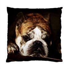 "Polyester Animal Print Decorative Cushions & Pillows 17x17"" Size"
