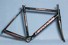CANNONDALE Super Six Road Carbon Frame Set Size 54cm