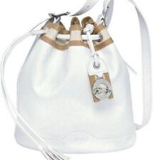 8c2335b391 Longchamp Au Sultan Drawstring Bag - white - BRAND NEW