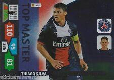 Panini Adrenalyn Champions League 13/14 - Top Master -Thiago Silva