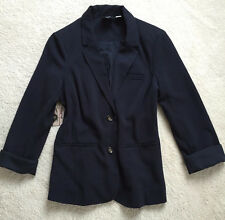 NWT BDG by Urban Outfitters Navy Blue Blazer - size Small